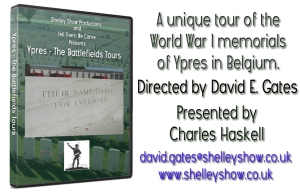 Ypres Card