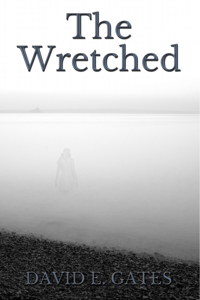 The Wretched 2D Cover