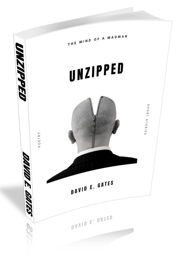 b&w paperback